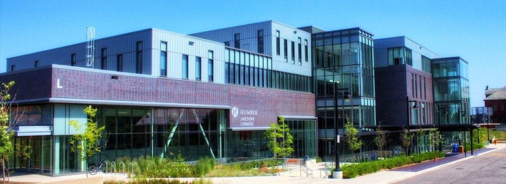 Lambton学院