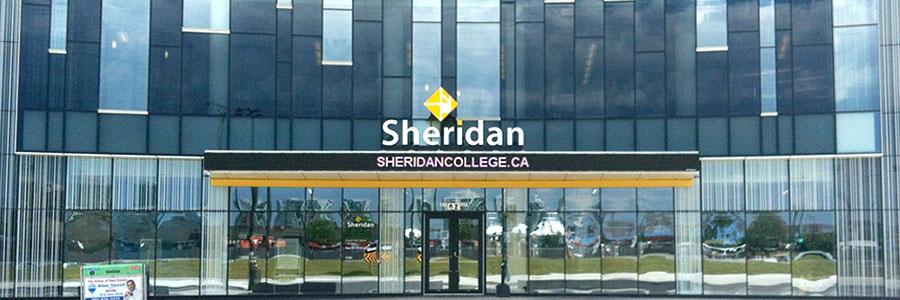 Sheridan学院